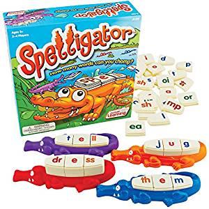 spelligator