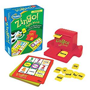 zingo-sight-words